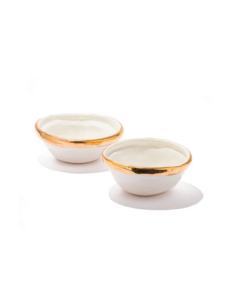 Cereal Nesting Bowls