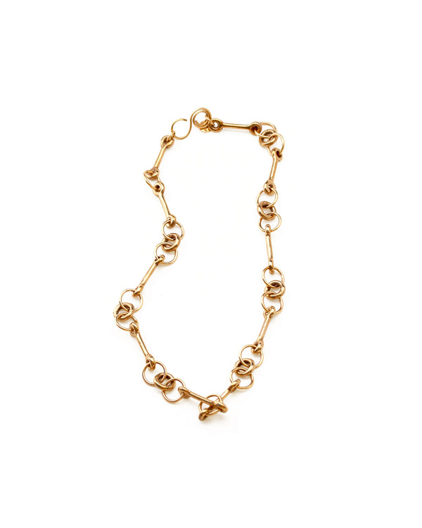 Lucy Chain Necklace
