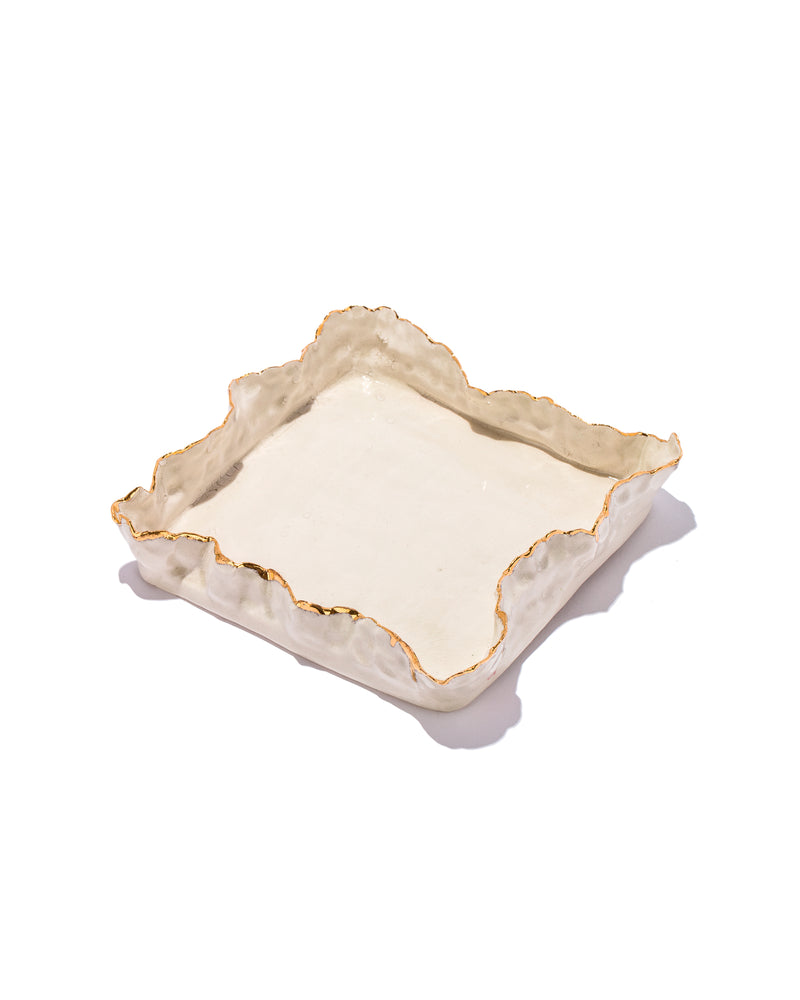 Isabella Serving Platter