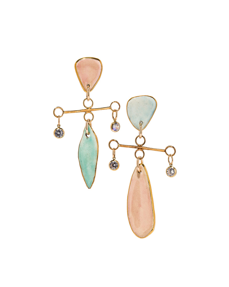 Siesta Earrings