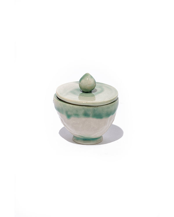Jade Ring Bowl