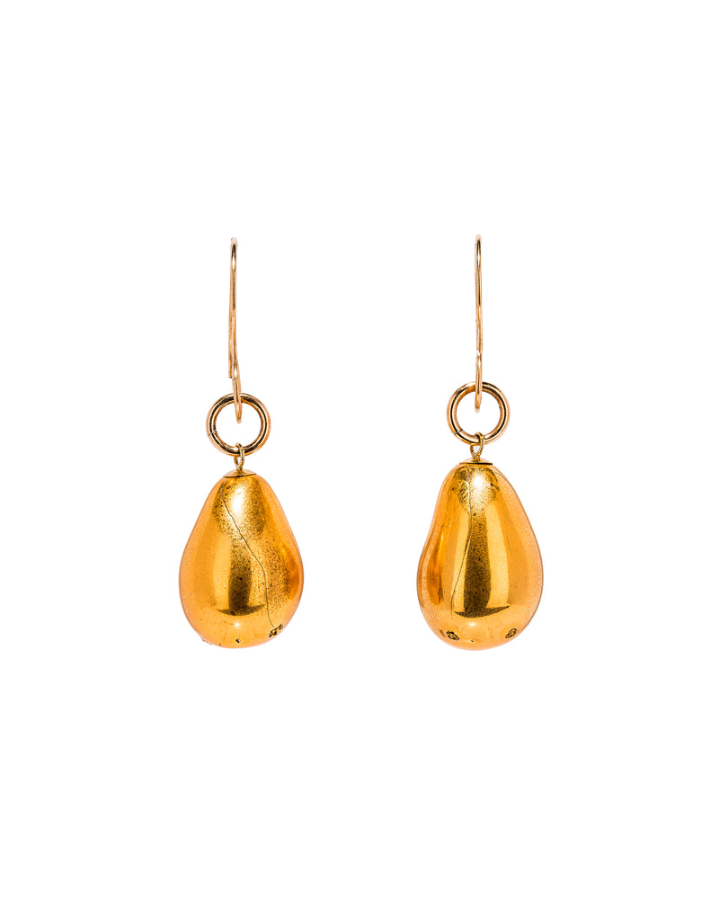 Tamago Earrings