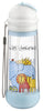 Drinkadeux Cupcake/Farm Glass Double Wall Insulated Bottle Three Colors