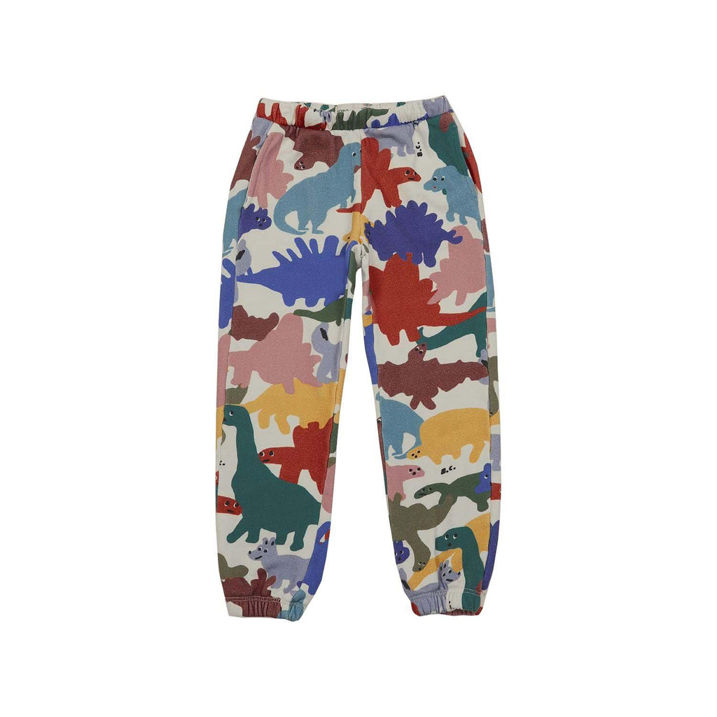 Bobo Choses Dinos All Over Jogging Pants