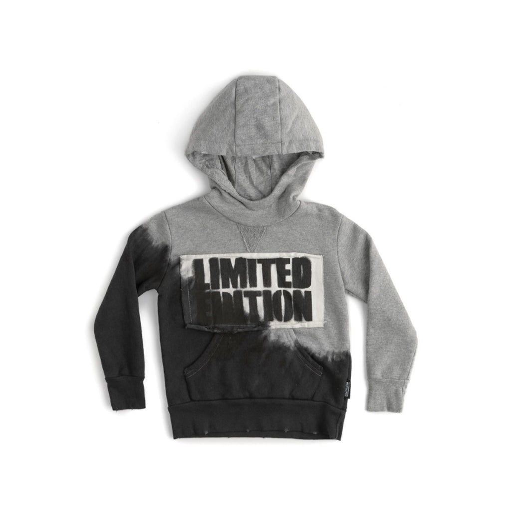 Nununu World Tie Dye Limited Edition Hoodie