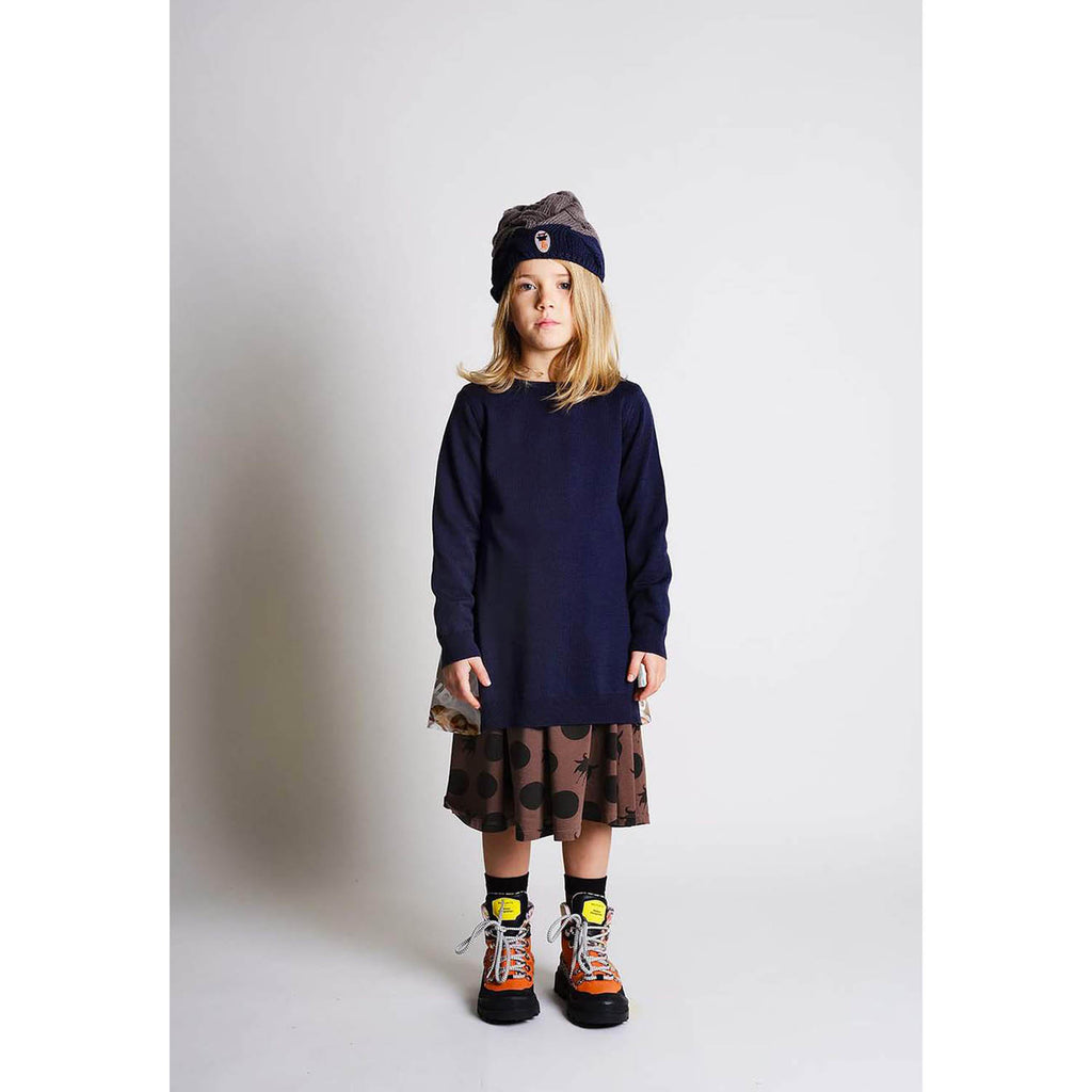 Wolf and Rita Kids Jumper Augusta Sojourne