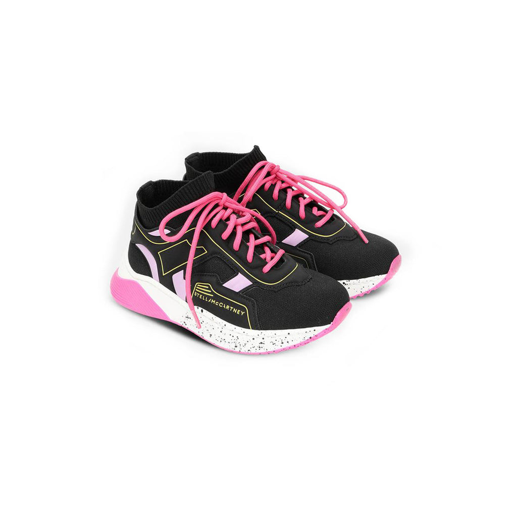 Stella McCartney Kids Girl Sport Shoes