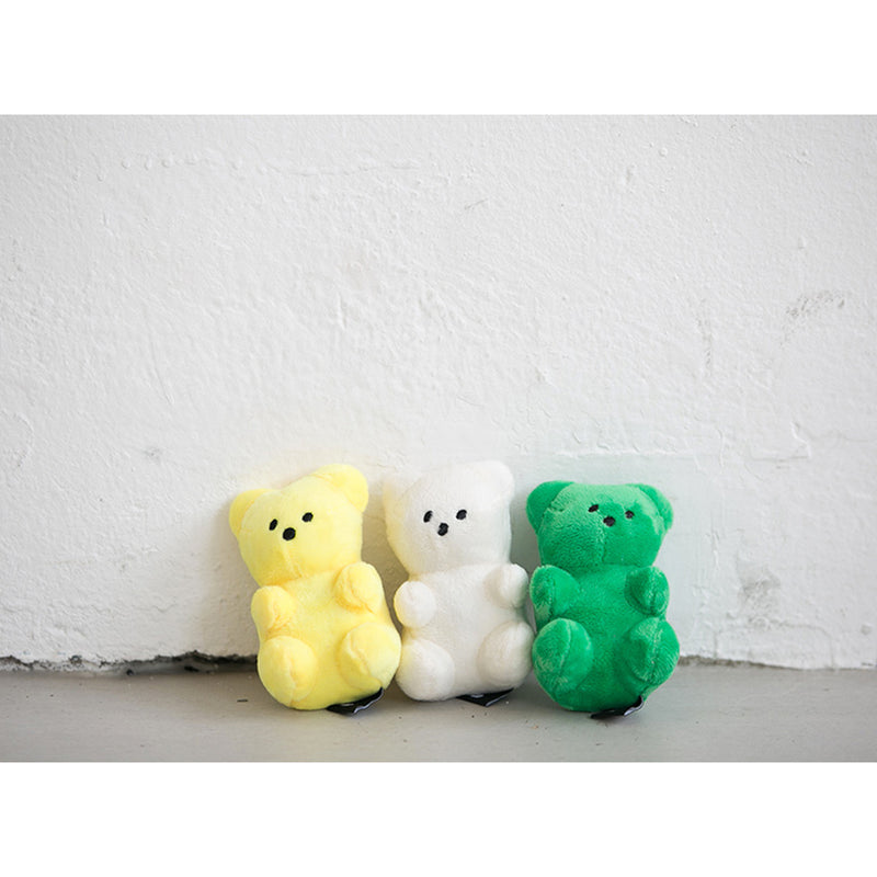Bite Me Gummy Bear Plush Toy