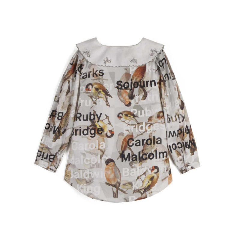Wolf and Rita Kids Blouse Tatiana Sojourne