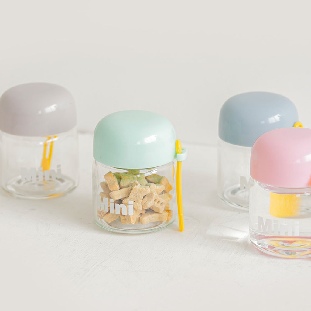 Bite Me Mini Treat Jars | 150ml
