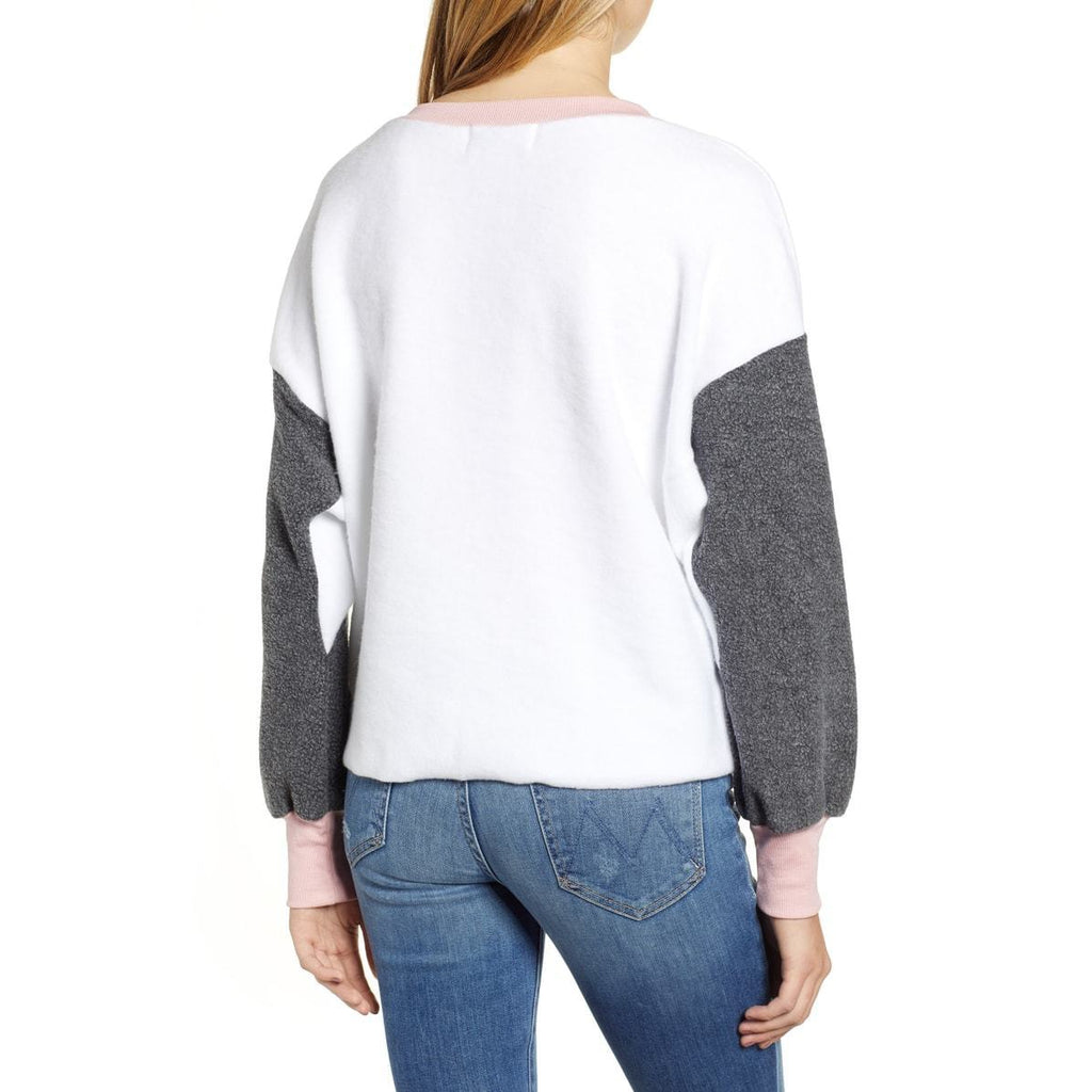 Wildfox Couture True Love Sweatshirt