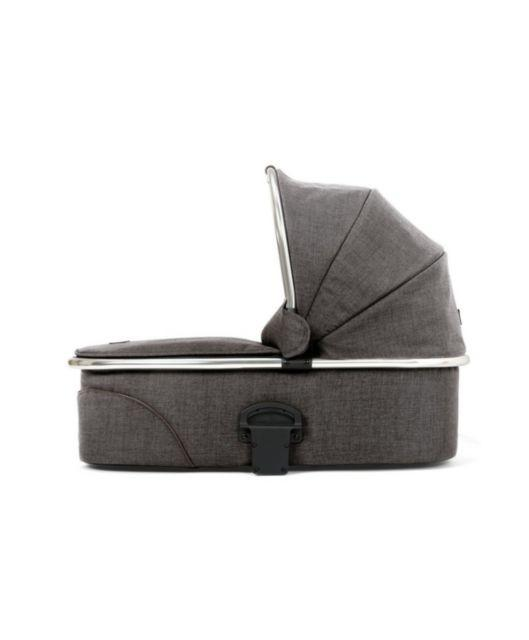 Mamas & papas Chrome Carrycot Carrycot - Chestnut