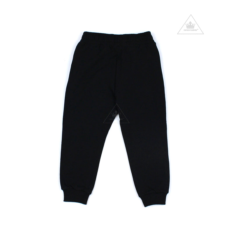 Moschino Kids Sweatpant Mini Me Moschino Couture Milano
