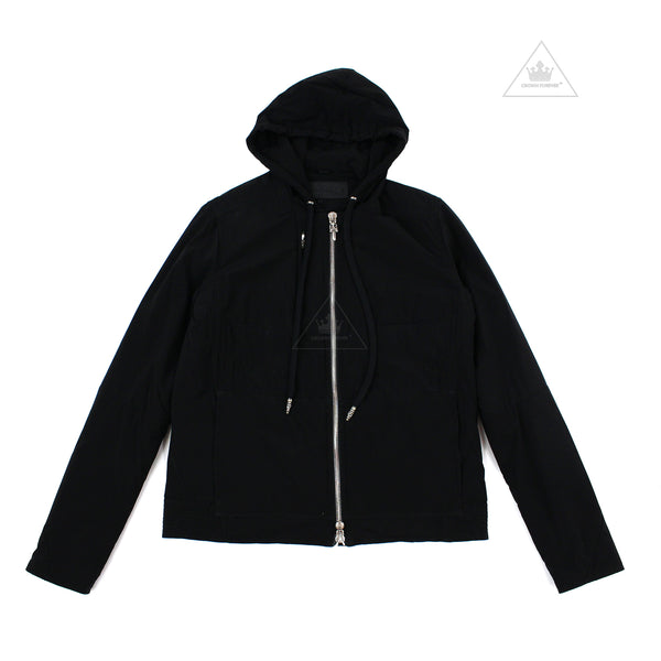 CH Missing Link 2 Nyln Black Jacket