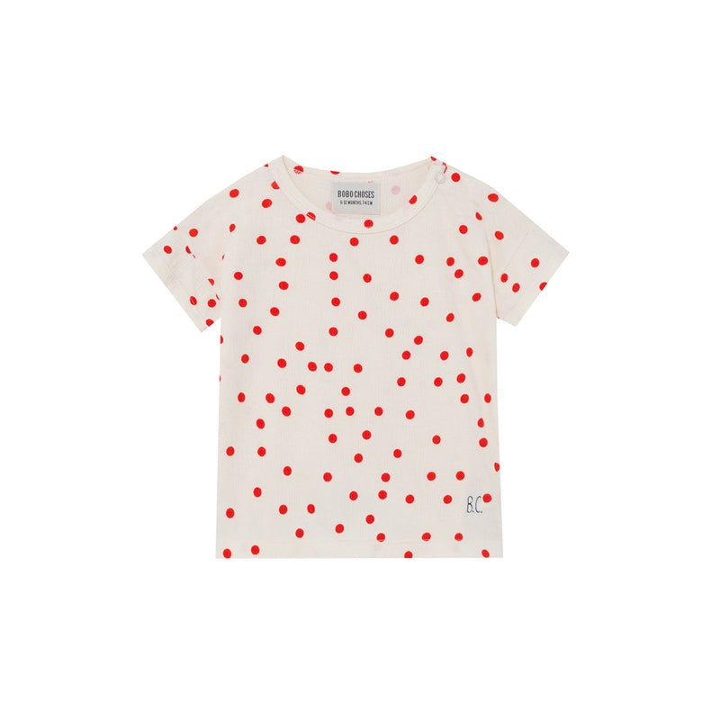 Bobo Choses Dots T-Shirt