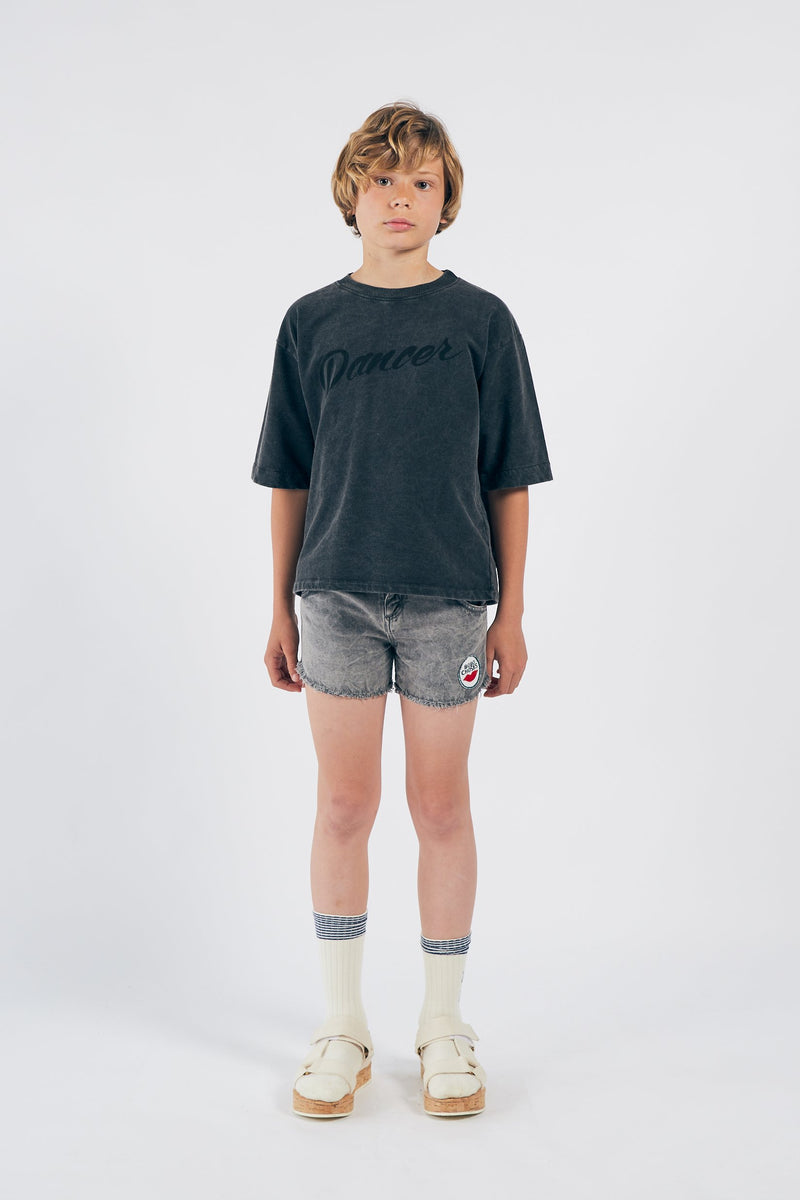 Bobo Choses Dancer Short Sleeve Sweatshirt