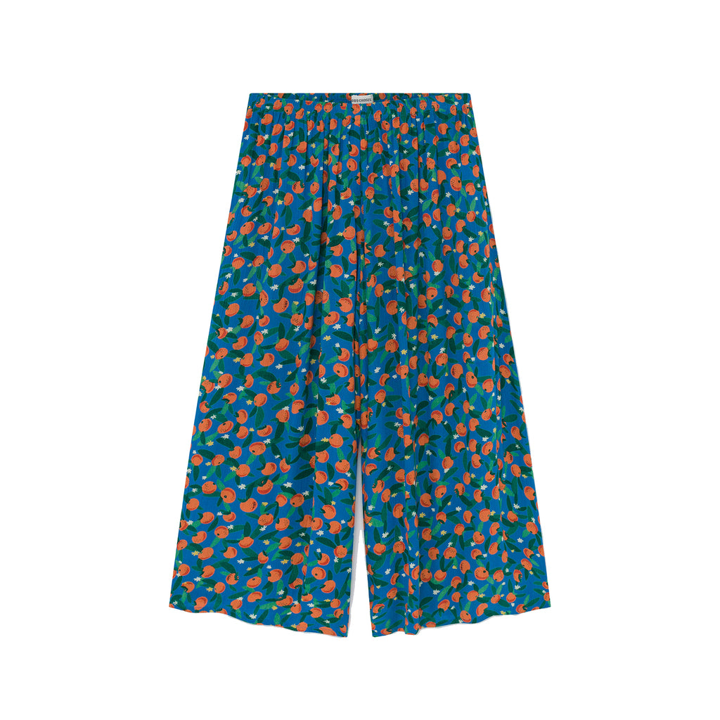 Bobo Choses Women All Over Oranges Culotte Trousers