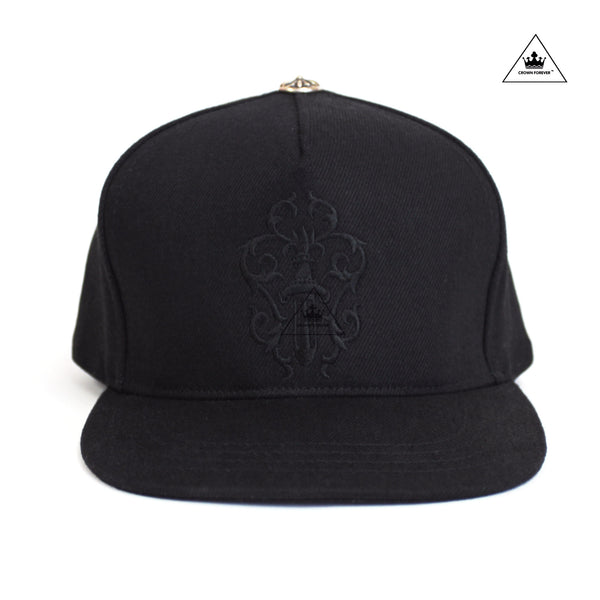 Chrome Hearts Dagger Baseball Cap
