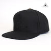 CHROME HEARTS DENIM BASEBALL CAP - DAGGER