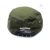 Chrome Hearts Duck Butter Hat in Army Green