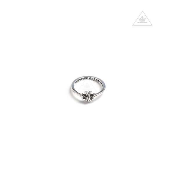 Chrome Hearts Bubblegum CH Plus Ring