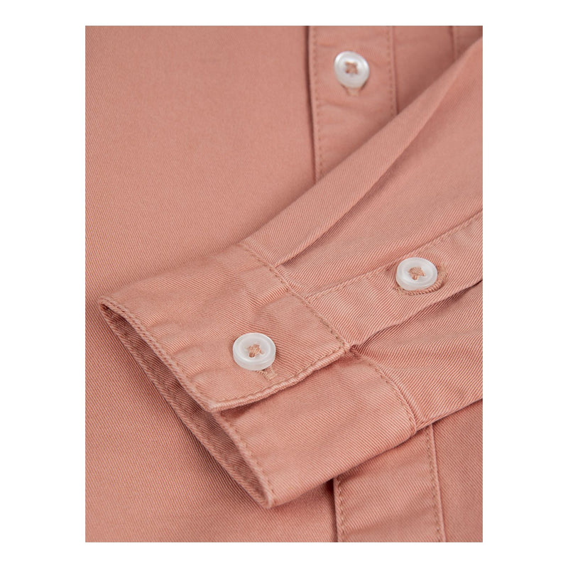 Mini Rodini Cat Campus Twill Shirt