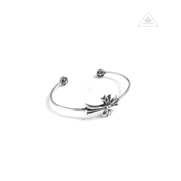 Chrome Hearts Cross Bangle