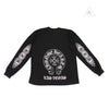 Chrome Hearts Las Vegas Horseshoe Long Sleeve
