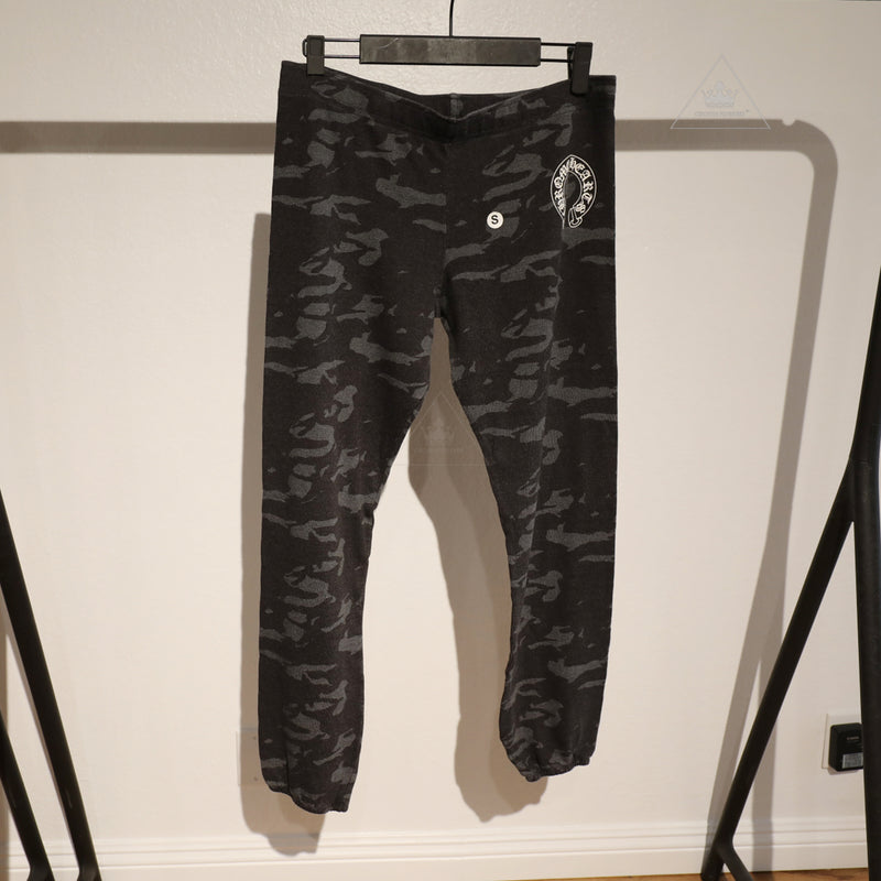 CH Camo Sweat Pants