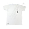 Chrome Hearts 3RS Logo T Shirt in White