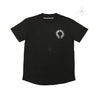Chrome Hearts Script Letter Tee Heavy Cotton