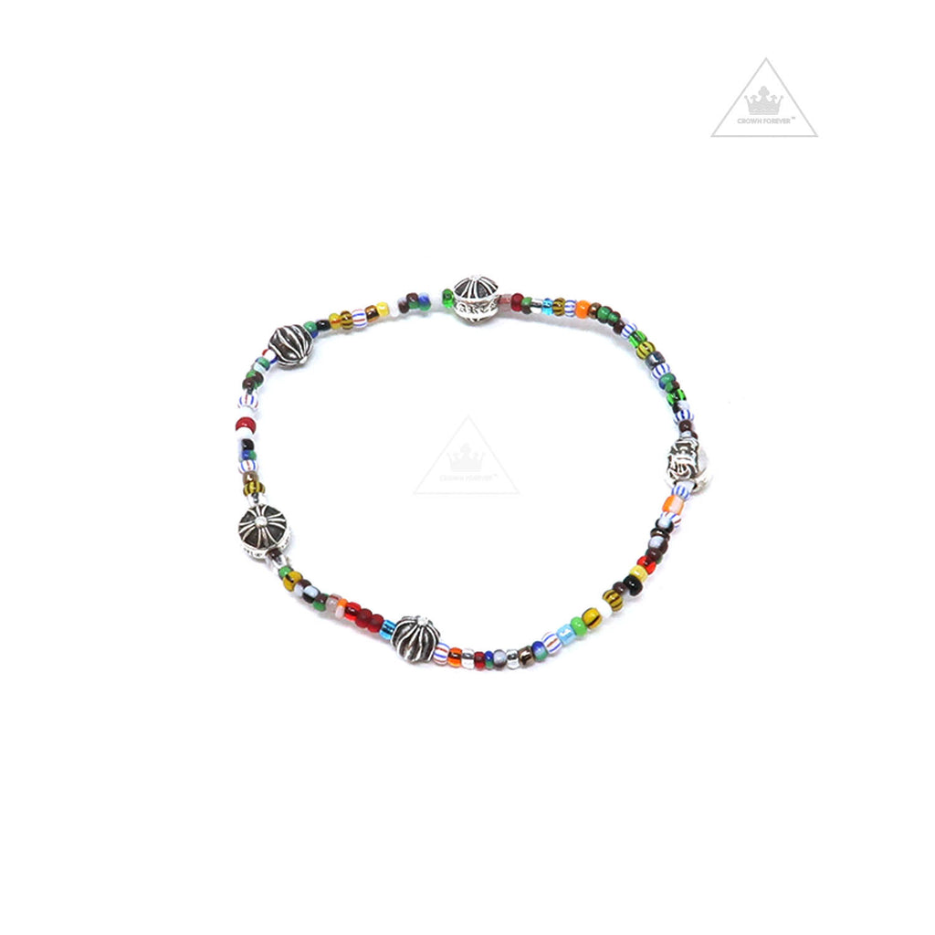 Chrome Hearts 4mm V278 Mulit Bracelet Bead