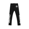 Chrome Hearts Script Women's Leggings