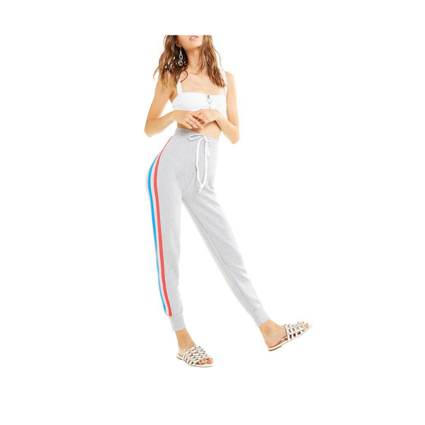 Wildfox Couture Tri Stripes Jack Jogger
