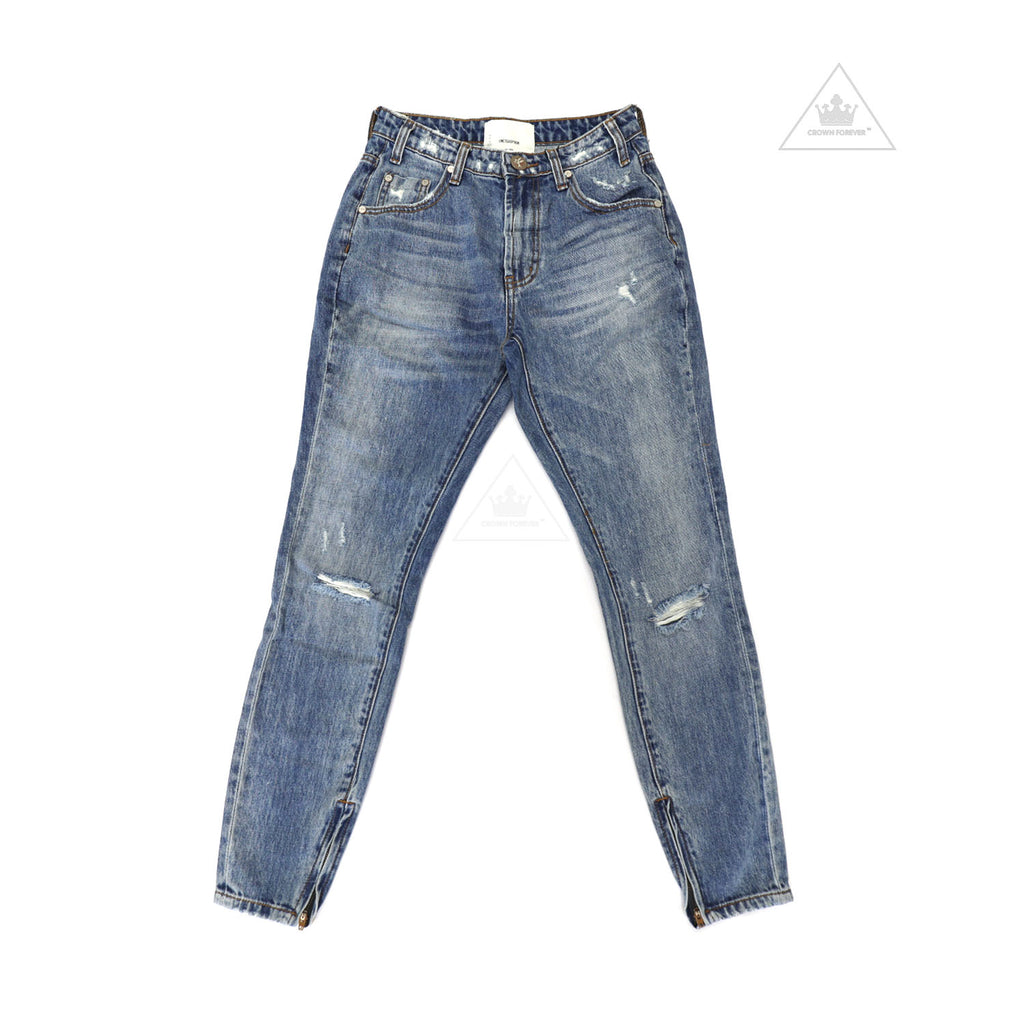 One Teaspoon Freebirds HW Skinny Jean