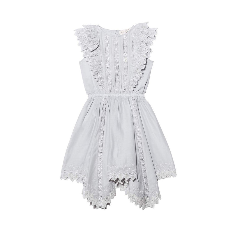 TuTu Du Monde Florentine Dress French Silver