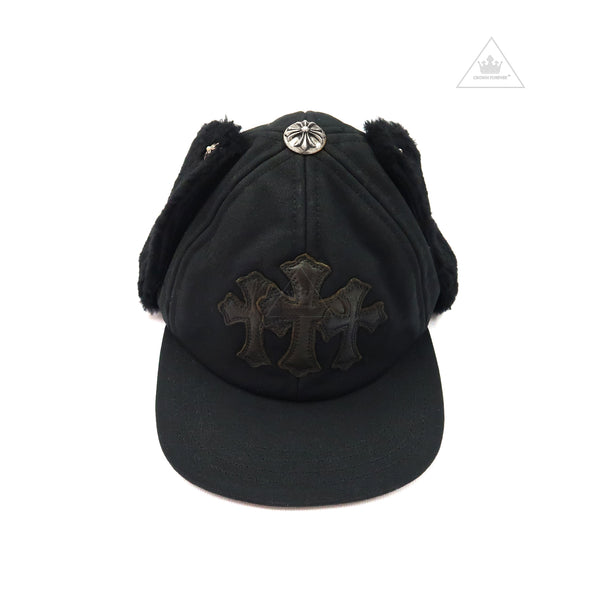 Chrome Hearts Trapper Baseball Cap