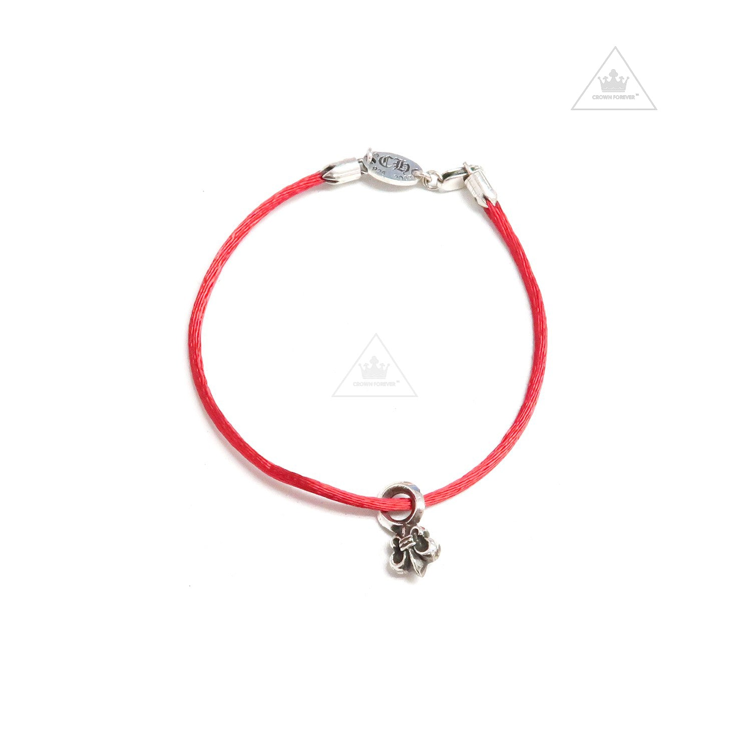 9c0a9e81a9ac Chrome hearts Classic Cross Bracelet Bangle – Crown Forever