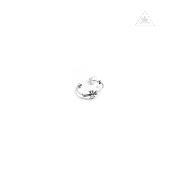 Chrome Hearts Skinny Bangle Babyfat Earring