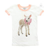 Wildfox Kids Little Lamb Tee