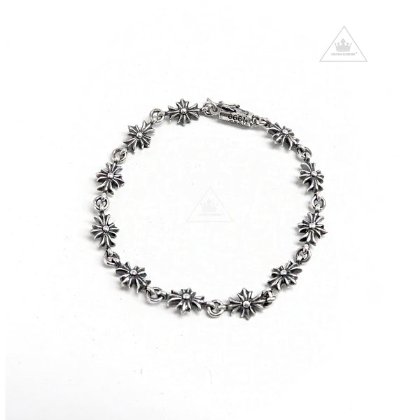 ea887d76e353 Chrome Hearts Tiny E CH+ Bracelet