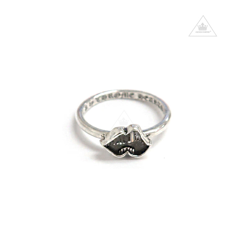 Chrome Hearts Chomper Bubblegum Ring