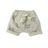 Oh Baby! Brooklyn Mini Jogger Shorts