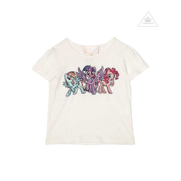 TuTu Du Monde Magical Friends Tee