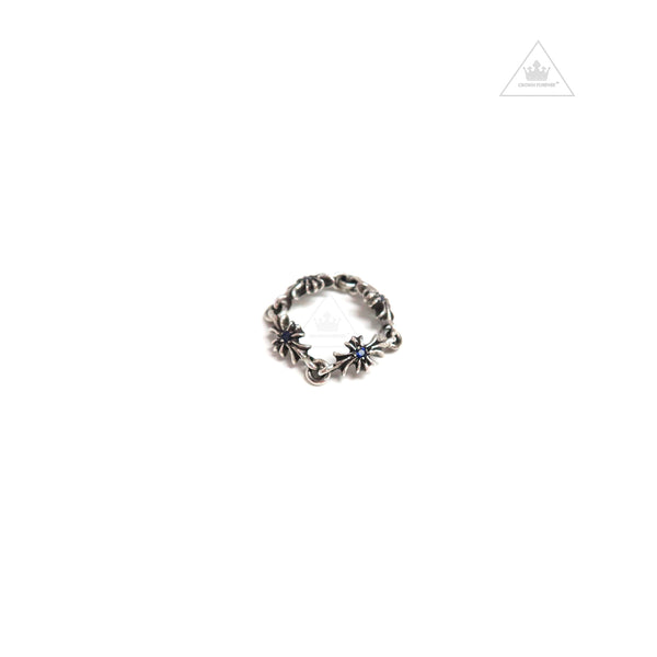 Chrome Hearts Tiny E CH Plus Ring