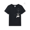 Karl Lagerfeld Kids Boys ss Chest Pcket Tee w/ Small Graphic