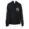 Chrome Hearts Bella Hadid Pullover Fleece Hoodie