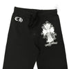 Chrome Hearts Cemetery Cross Sweat Pants