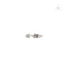 Chrome Hearts Spike Stud Earring