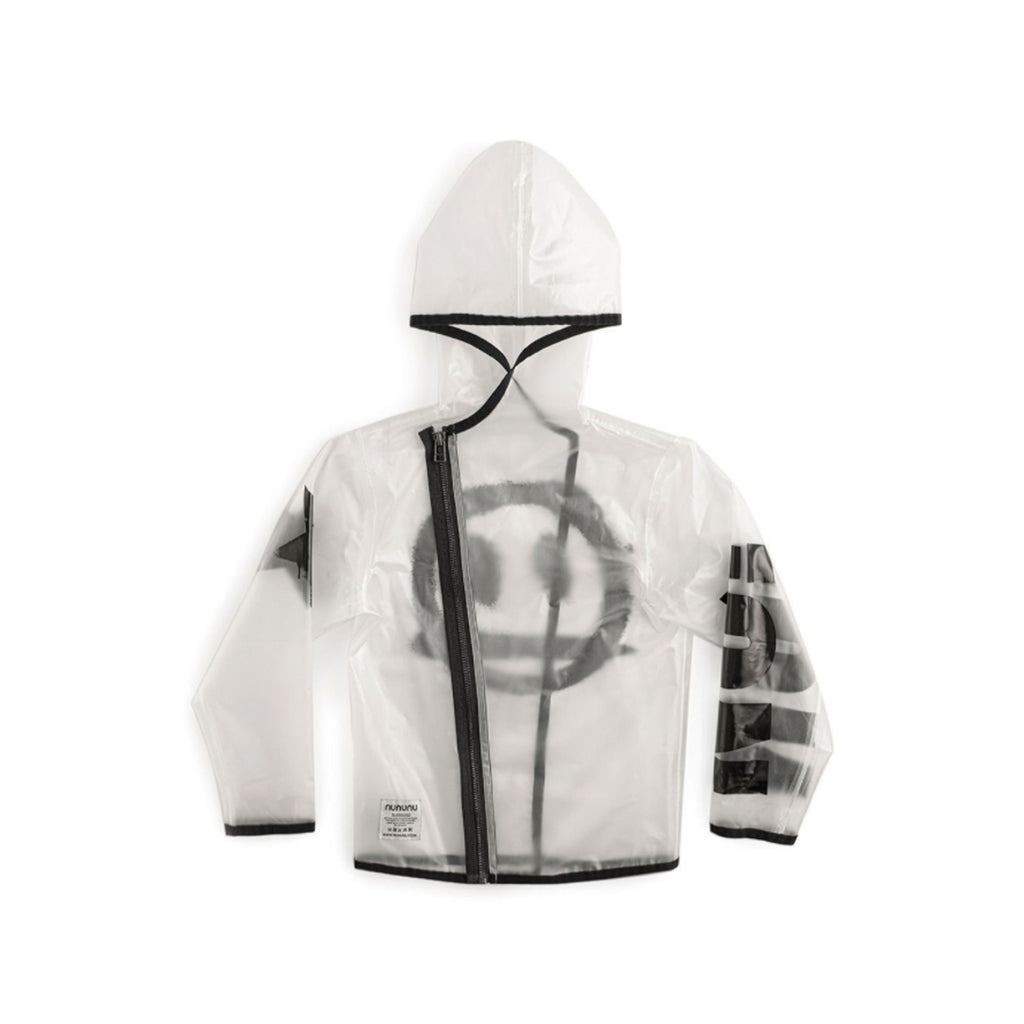 Nununu World Milky Rain Jacket